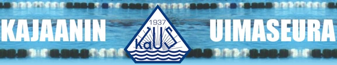 Kajaanin Uimaseura ry – 80 vuotta uinnin asialla